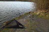 Dernière pêche de la saison!