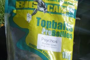 Psycho by Big Carp