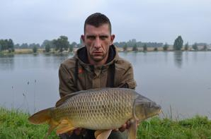 Session en lac 4eme WE juillet 2014
