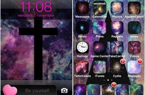 All of my own themes <3 :)