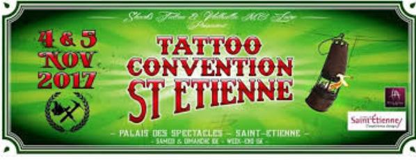 1er prix pour mon tatoueur
