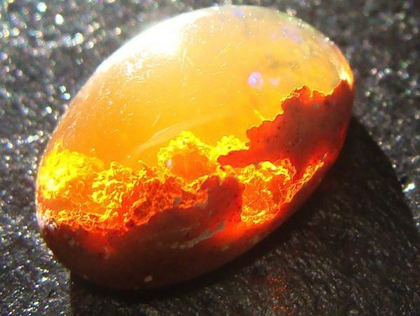Magnifiques minéraux