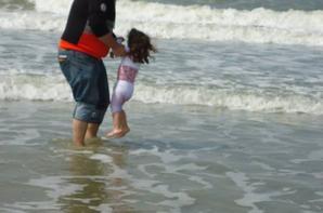 petite journée a la mer