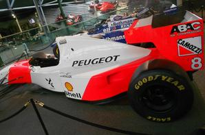 Musée de l'automobile ♥
