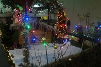 Enfin le mois de Noël arrive!!