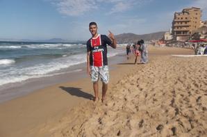 Vacances à Ain Turk, Oran en 2012