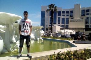 a Alger