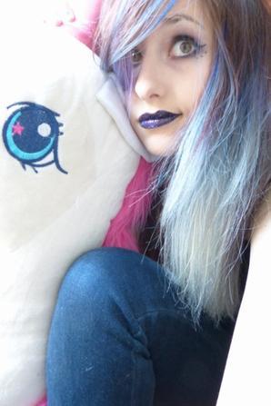 bleu <3