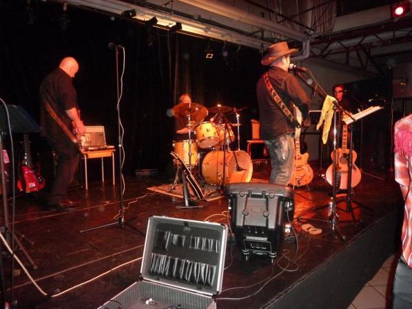 Bal Tomblaine novembre 2011.