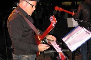 Concert Champignelles 2010.
