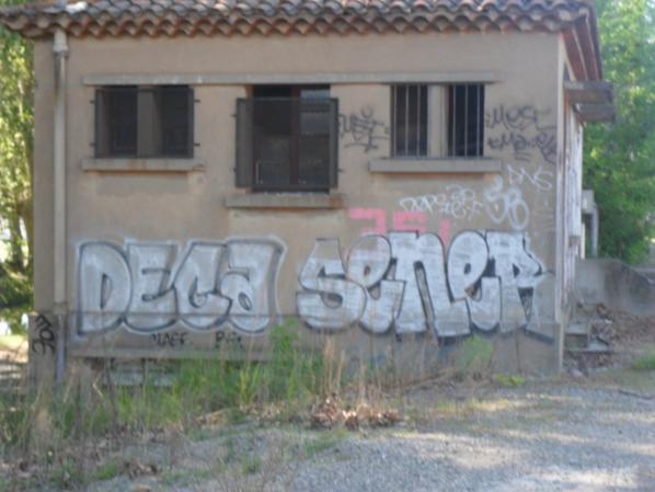Deca - Sener