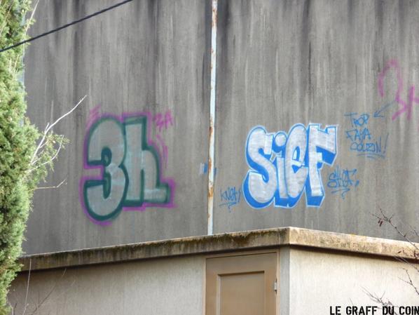 3H - Sief