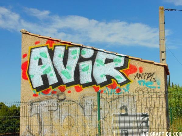 Avir - Joba