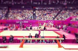 Les sportifs et la gymnastique !