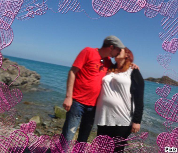 mon fiance et moi