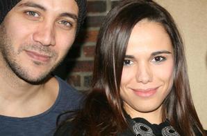 2013 Jan 09 - Melissa Mars & Merwan Rim sur radio Résonance pour Les Voix De l'Enfant