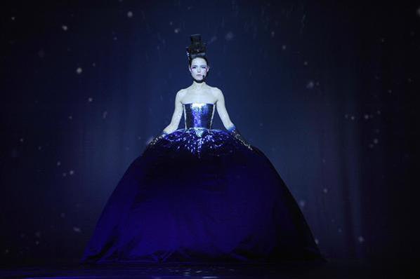 2012 Dec 06 - Le Calendrier de l'Avent version Melissa Mars ! ( I )