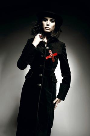 2012 Dec 13 - Le Calendrier de l'Avent version Melissa Mars ! ( II )