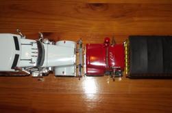 Nouveauté venu d'Australie : Camion Mack First Gear au 1/34