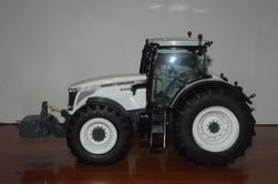 Modification Massey Ferguson 8690 Blanc UH