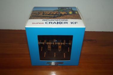 Petite nouveauté reçu hier d'Italie : Alpego Super Craker n°123/300