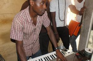My activities in my amateur studio!