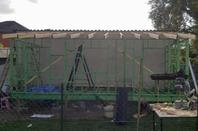 construction pigeonnier