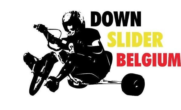 Down Slider Belgium