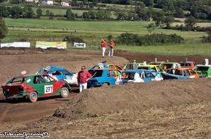STOCK-CAR  SAINT-GENEYS 2014