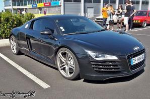 RASSEMBLEMENT VW & SPORTIVES LEMPDES 2015