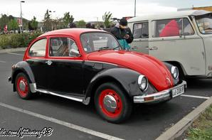 RASSEMBLEMENT VW & SPORTIVES LEMPDES 2016