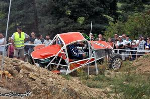 Trial 4x4 & Buggy Saint-Geneys 2016