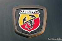 ABARTH 124 SPIDER