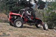 Trial 4x4 & Buggy Saint-Geneys 2017