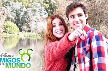 News photos de Cande! ♥
