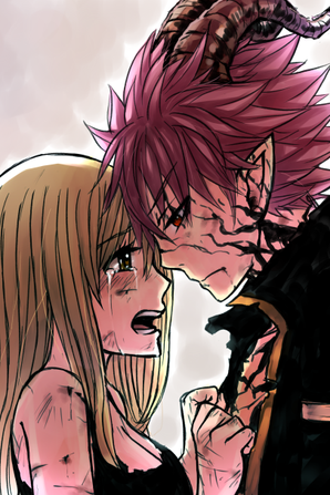 Défis Natsu x Lucy