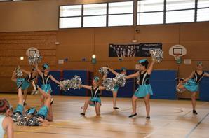 FESTIVAL DES ADRETS AVEC ISTRES  ARLES  LES ONIX  LES LYS D'OLLIOULES  FORCALQUEIRET  LES ADRETS  ET VITROLLES