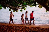 The descendants !!
