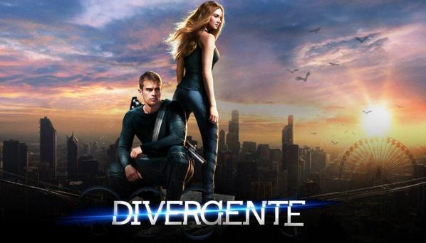 Divergente !