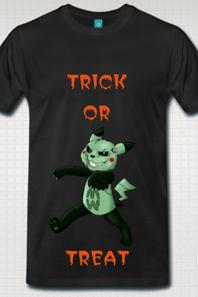 T shirt OMW