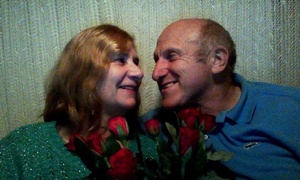 Annif 45 ans de mariage 6/11/2016 ...