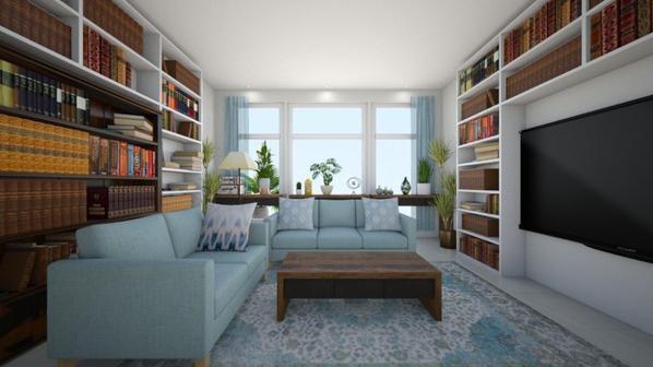 interiores<3