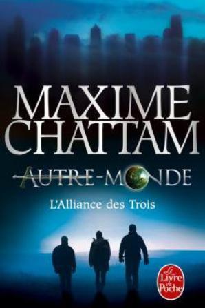 Autre-Monde : L'Alliance des Trois (T1)