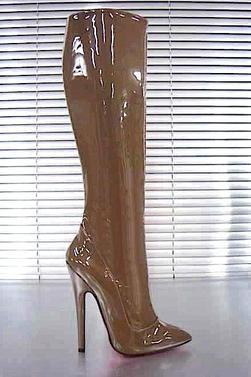 collection bottes gianrico mori chez www.ladyglamour.fr