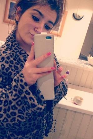 MonPeignoir Leopard *.* il es trp beaau ptn!