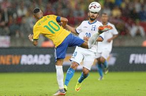 News du 11 juin : match amical Brésil vs Honduras