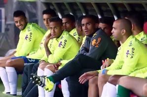 News du 11 juin : photos supplémentaire de brésil vs honduras (1-0)