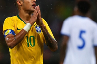 News du 11 juin : photos supplémentaire de brésil vs honduras