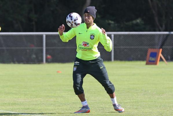 News du 12 juin : Neymar finalement à l'entraînement