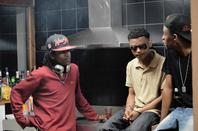 new clip : don jayro feat katrada & arass prod by dj arass